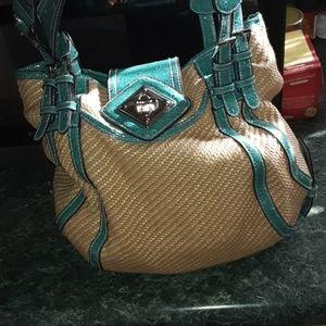 Lineor hand bag
